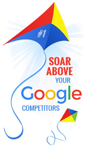 Soar above your competition
