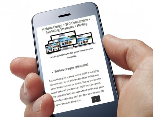 3 Reasons Your Site Should Be Mobile Friendly and 3 Steps to Know If It Is