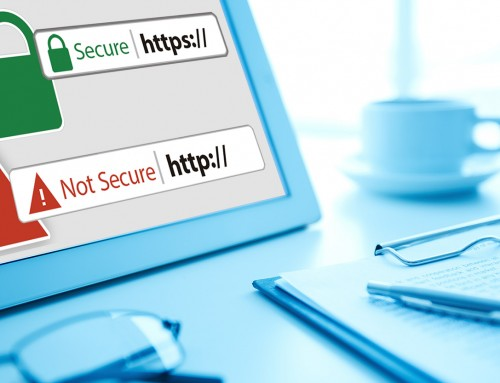 Secure Websites Rise to the Top of Google