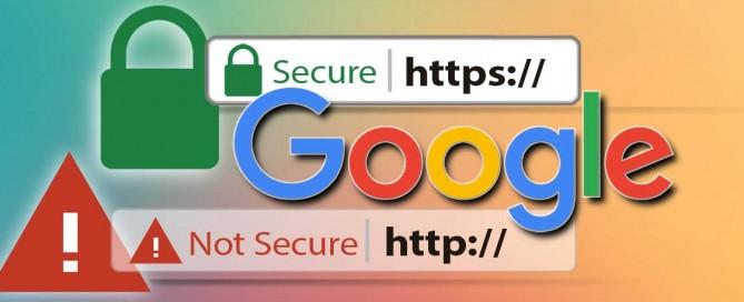 website security https ssl certificate