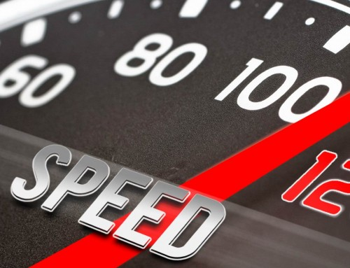 Google Page Speed is a Ranking Factor
