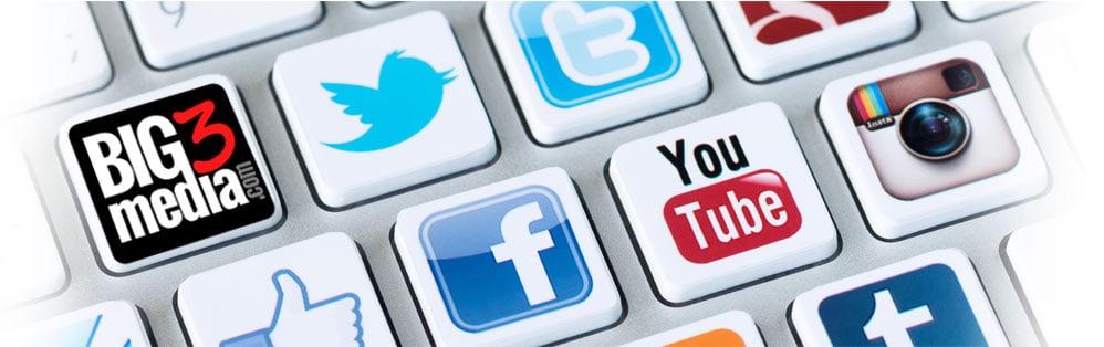 Share on Social BIg3