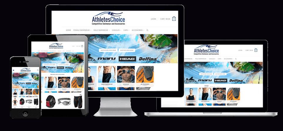 Responsive Mobile Websites Design