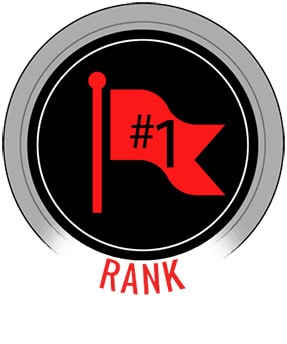 ranking and web marketing