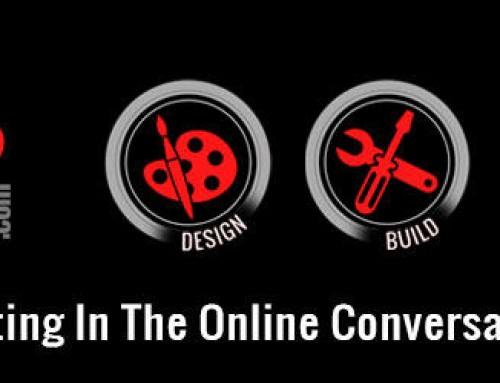 Your Industry Online Conversation